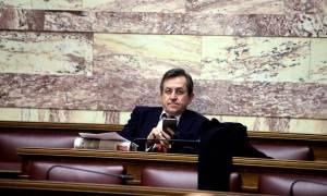 Νικολόπουλος: Στην έξοδο οδηγεί τους μαχόμενους δικηγόρους το νέο ασφαλιστικό