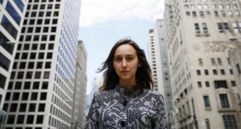 Γνωρίστε την 22χρονη που θεωρείται η επόμενη Αϊνστάιν (Pics & Vid)