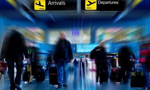 Αυξημένες οι ταξιδιωτικές εισπράξεις