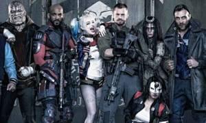 Το νέο trailer του Suicide Squad μας κάνει να ανυπομονούμε για την ταινία