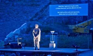 Πλάτωνα, Απολογία Σωκράτη από το ΚΘΒΕ στο Κιλκίς