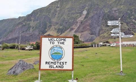 Ζητείται αγρότης για... το πιο απομονωμένο νησί του πλανήτη (pics)