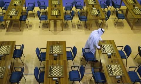 Σαουδική Αραβία: Ο ανώτατος μουφτής απαγορεύει το σκάκι!