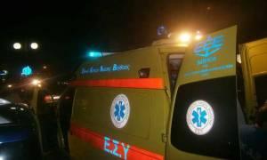Τραγωδία στην Πάργα: Νεκρός σε τροχαίο 17χρονος