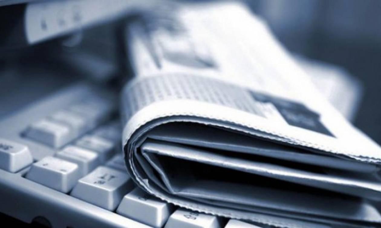 Εικοσιτετράωρη απεργία των δημοσιογράφων την Πέμπτη 28 Ιανουαρίου