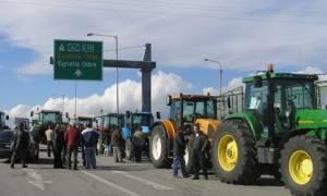 Μπλόκα αγροτών: Αποκλείουν τα τελωνεία Κήπων και Καστανέων την Παρασκευή οι αγρότες