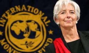 ΔΝΤ: Ανακοίνωσε την υποψηφιότητά της η Κριστίν Λαγκάρντ (Vid)