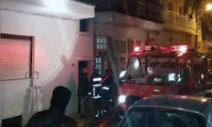 Βέροια: Νεκρή ηλικιωμένη από φωτιά στο διαμέρισμά της