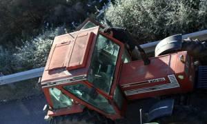 Χανιά: Βρέθηκε νεκρός αγρότης σε τρακτέρ