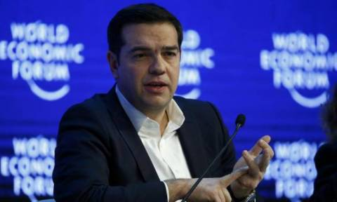 Tsipras, Draghi agree on need to conclude programme review as soon as possible