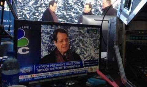 Αναστασιάδης για Κυπριακό: Σημαντικός ο ρόλος της Τουρκίας