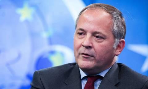Κερέ - ΕΚΤ: Η ποσοτική χαλάρωση αποδίδει