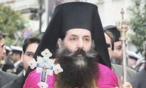 Μητροπολίτης Πειραιώς: Ξεσκεπάζει τα άθεα κόμματα που ζητούν διαχωρισμό Κράτους-Εκκλησίας