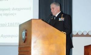 Ελλάδα και Ναυτική Στρατηγική: Ημερίδα του Πολεμικού Ναυτικού (pics)
