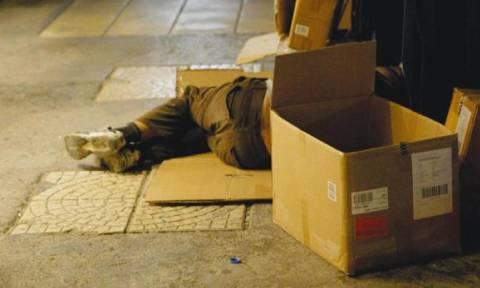 Έκτακτα μέτρα των δήμων για την προστασία των αστέγων