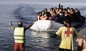 Οργανώνονται και τίθενται υπό περιορισμό οι ΜΚΟ στην Λέσβο
