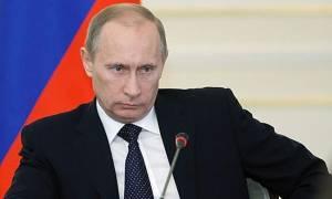 Μόσχα: Ο πρόεδρος Πούτιν δεν ζήτησε από τον Σύρο πρόεδρο Άσαντ να παραιτηθεί