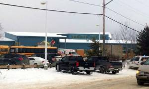 Καναδάς: Ο δράστης που άνοιξε πυρ σε λύκειο είχε σκοτώσει πριν τα αδέλφια του (vid)