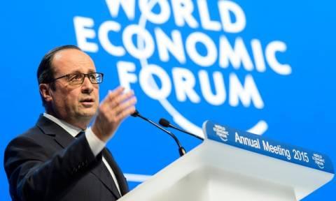 Γαλλία: Παράταση της κατάστασης εκτάκτου ανάγκης θα ζητήσει ο Ολάντ