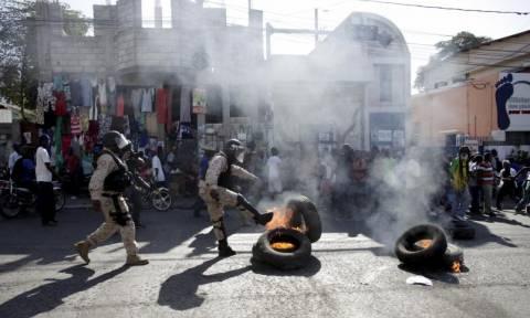 Αϊτή: Αναβολή των εκλογών λόγω βίαιων επεισοδίων