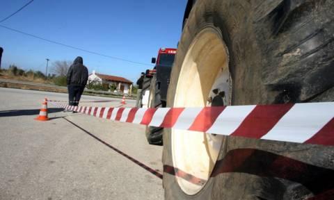 Μαγνησία: Ενισχύονται τα μπλόκα των αγροτών - Δείτε ποιοί δρόμοι είναι κλειστοί