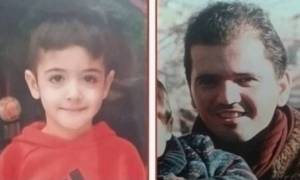 Εξαφάνιση Φοίβου: Συγκλονίζει η γιαγιά του 4χρονου αγοριού (video)