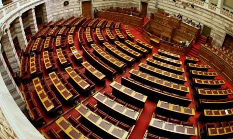 Ψαλίδι στις βουλευτικές συντάξεις