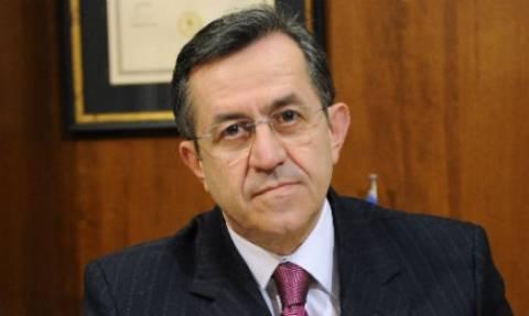 Νικολόπουλος: «Να καταργηθεί ο ΕΦΚ στο κρασί ζητά το Χριστιανοδημοκρατικό Κόμμα Ελλάδος»