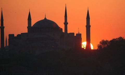 Γιατί η Αγιά Σοφιά είναι σημαντική...για την Τουρκία;