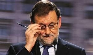 Ισπανία: Πιέζει ο Ραχόι για συμμαχία με τους σοσιαλιστές και το Ciudadanos