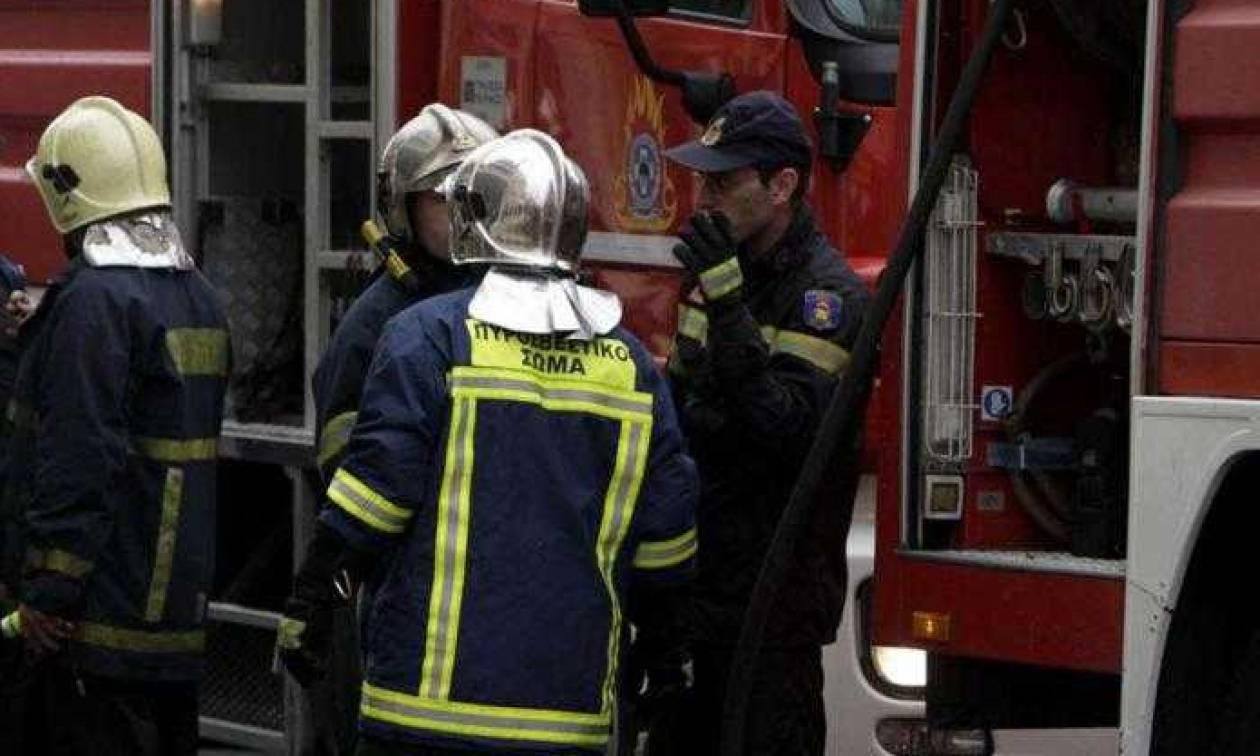 Τραγωδία στο Αιγάλεω: Εντοπίστηκε απανθρακωμένος άνδρας σε διαμέρισμα