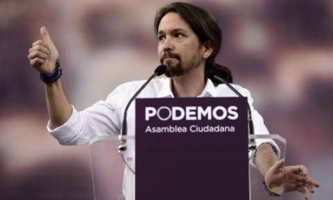 Οι Σοσιαλιστές καταγγέλλουν το Podemos για «εκβιασμό»