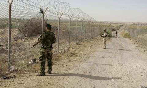 Ιορδανία: Συνοριοφύλακες σκότωσαν δώδεκα άτομα από Συρία που προσπάθησαν να μπουν στη χώρα