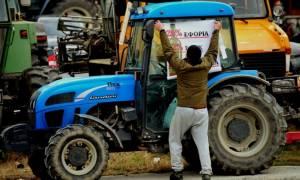 Οι αγρότες πολιορκούν την κυβέρνηση - Κόβουν την Ελλάδα στα δύο