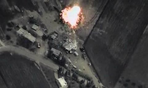 Ρώσοι και κυβερνητικοί ανακατέλαβαν σημαντική πόλη στη Συρία