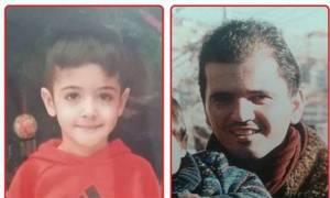 Βρέθηκε ο 4χρονος Φοίβος - Συνελήφθη ο συζυγοκτόνος της Χαλκιδικής