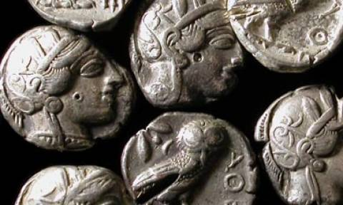 Θεσσαλονίκη: Αρχαία νομίσματα και λυχνάρια της βυζαντινής εποχής βρέθηκαν στην κατοχή αρχαιοκάπηλων