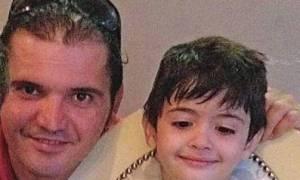 Χαλκιδική: Παιδοψυχολόγος στο πλευρό του 4χρονου Φοίβου
