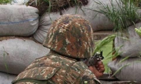 Αρμενία: Προκλήσεις του στρατού του Αζερμπαϊτζάν