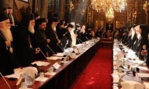 Η Μεγάλη Σύνοδος της Ορθοδόξου Εκκλησίας θα γίνει στην Κρήτη