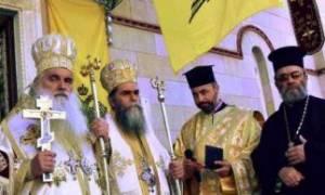 Αργος: Η εορτή της επανακομιδής των λειψάνων του Αγίου Πέτρου