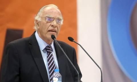 Ένωση Κεντρώων: Να ζητήσει οικουμενική κυβέρνηση ο Τσίπρας από τον Παυλόπουλο