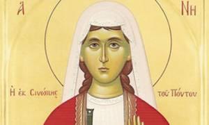 Ακυρώνεται η έλευση των λειψάνων της Αγίας Ελένης στην Αθήνα