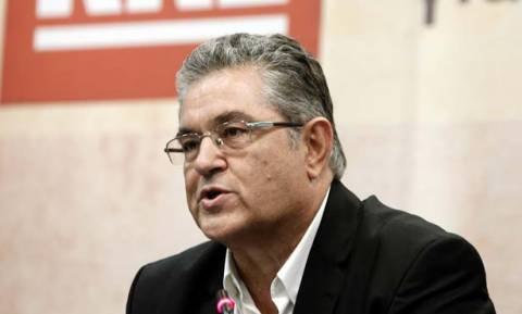 Κουτσούμπας: ΣΥΡΙΖΑ και ΝΔ στήνουν ένα κάλπικο δίπολο