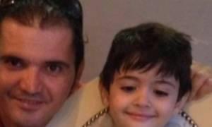 Χαλκιδική: Κάτω από την μύτη της ΕΛ.ΑΣ επί 18 ημέρες ο συζυγοκτόνος
