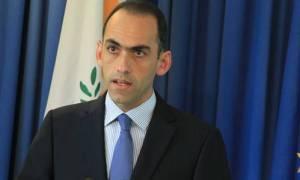 Ο Χάρης Γεωργιάδης ενημερώνει την Επιτροπή Οικονομικών του Ευρωπαϊκού Κοινοβουλίου