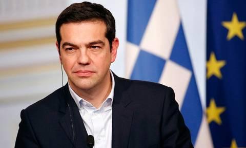 Ένας χρόνος ΣΥΡΙΖΑ - Τσίπρας: Θα επαναφέρουμε τις συλλογικές συμβάσεις εργασίας