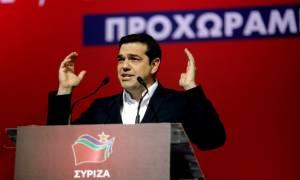 Ένας χρόνος ΣΥΡΙΖΑ - Τσίπρας: Για όλα φταίνε οι προηγούμενοι!