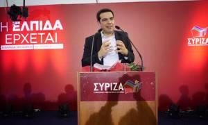 Ένας χρόνος ΣΥΡΙΖΑ - Τσίπρας: Κάλυψε πλήρως τον γραμματέα - ράπερ της νεολαίας ΣΥΡΙΖΑ