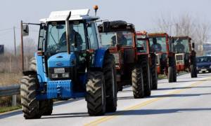 Αγροτικές κινητοποιήσεις: Κυκλοφοριακές ρυθμίσεις στην Ημαθία
